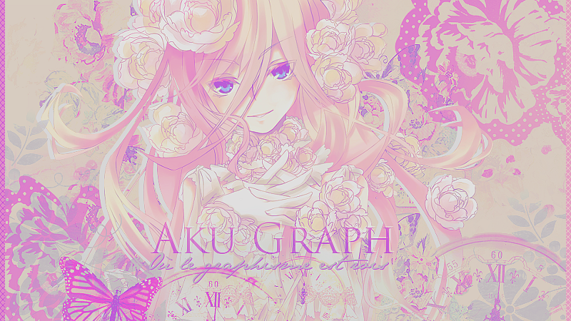 ~.:♫Aku' Graph'♪:.~ Forum Index