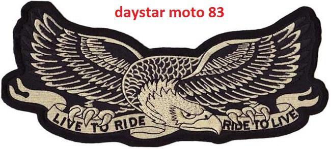 daystar-moto 83 Forum Index