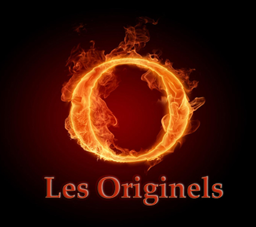 Les Originels Forum Index