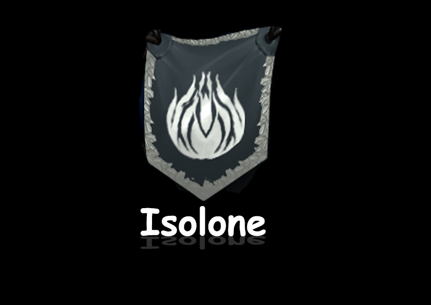 Isolone Index du Forum