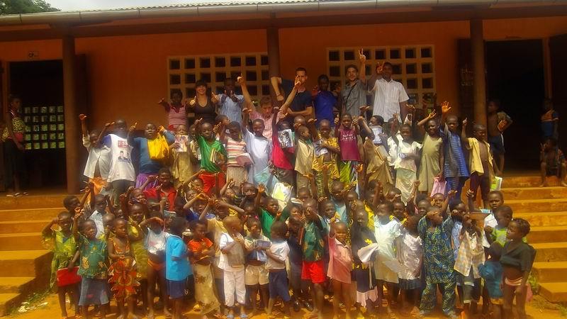 Missions Humanitaires / Volontariat/ Stage à l'étranger / Recherche des  partenaires et sponsors. Index du Forum