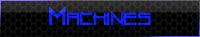 ~✰ Machines ✰~