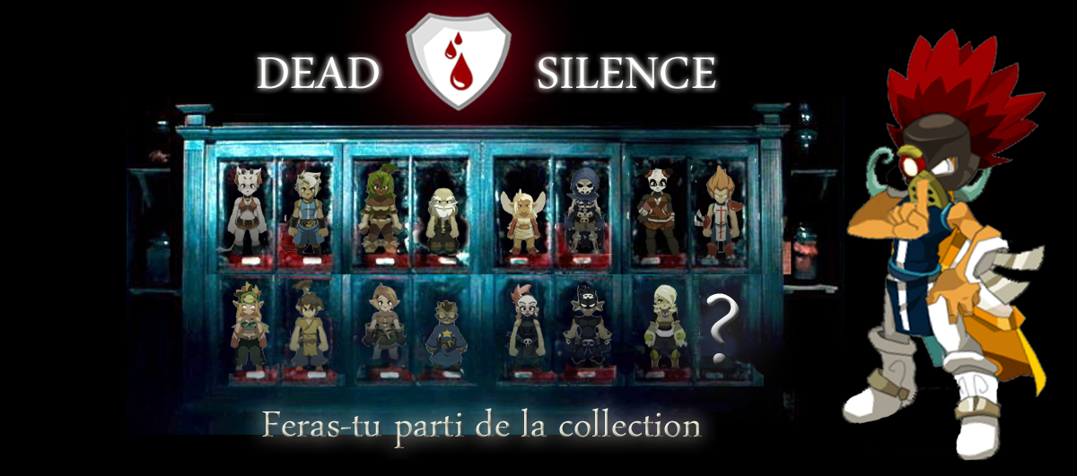 dead silence danathor Index du Forum