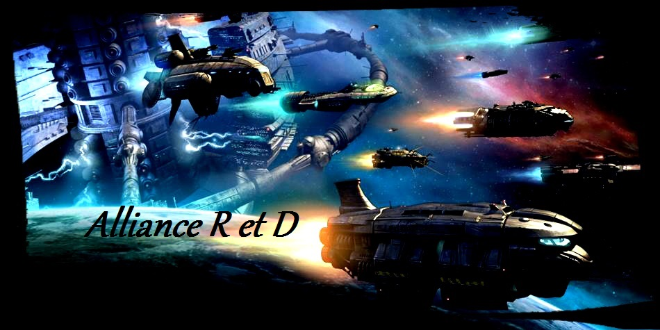 Alliance  R et D Forum Index