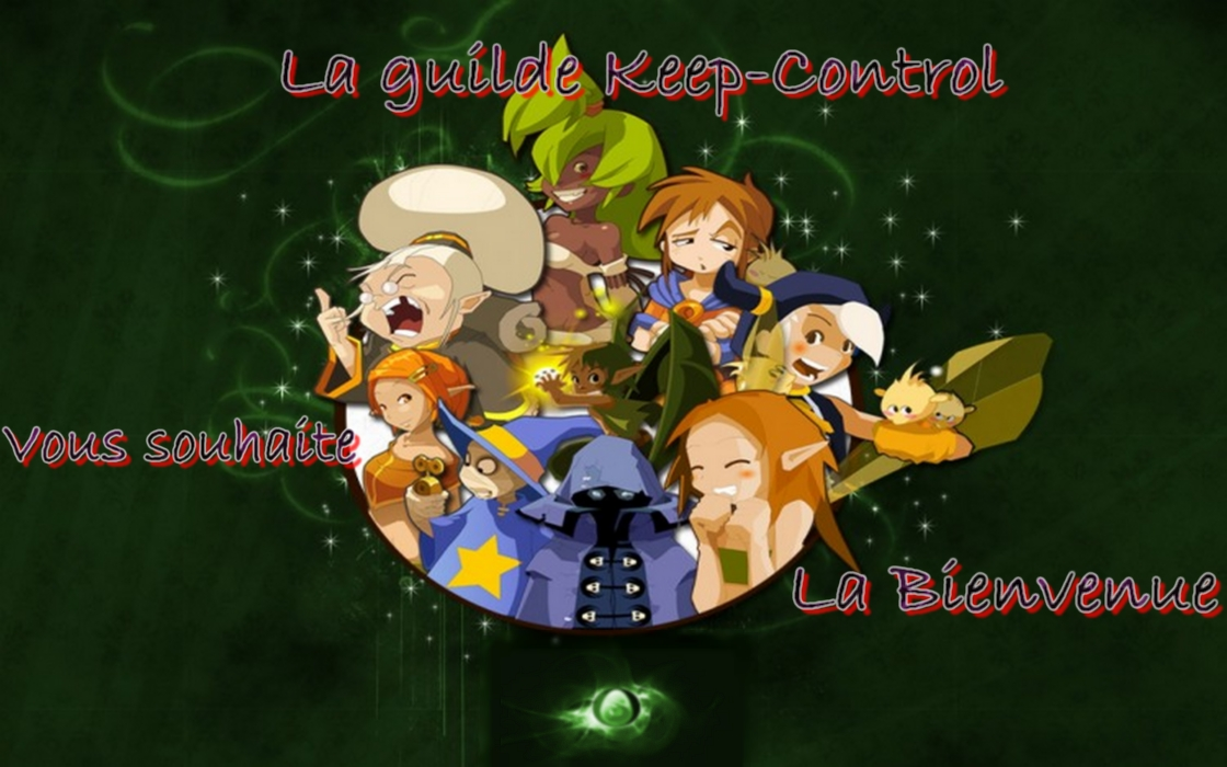 la guilde keep control Index du Forum