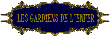 Les gardiens de l'enfer Index du Forum