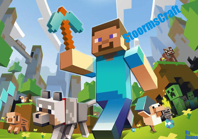 StoormsCraft Index du Forum