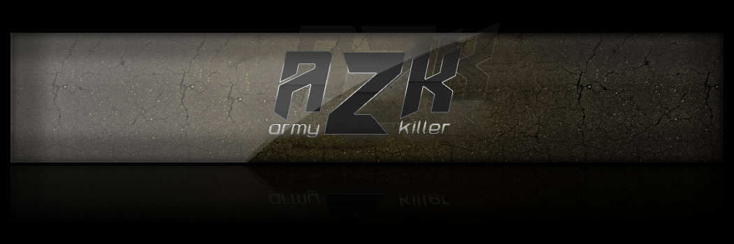 Team AzK Index du Forum