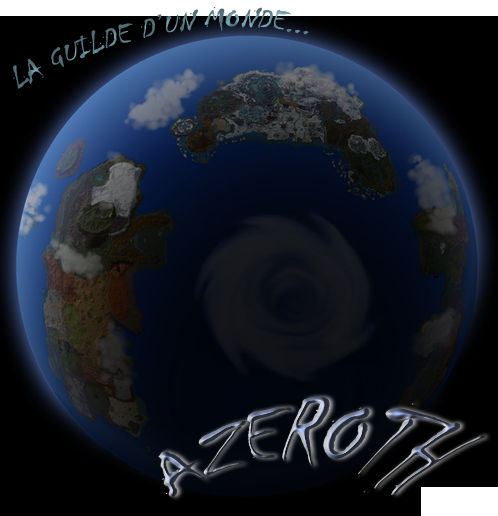 Azeroth Index du Forum