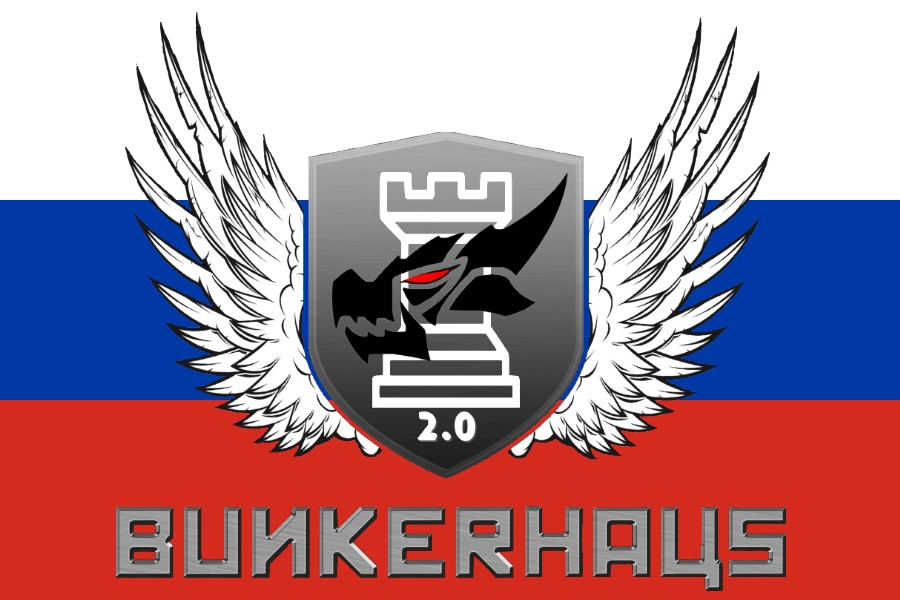 bunkerhaus 2.0 Index du Forum