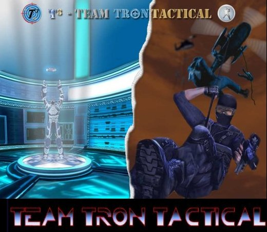 (T3) Team Tron Tactical Index du Forum