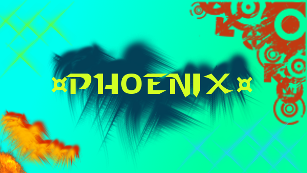 la famille ¤Phoenix¤ Index du Forum