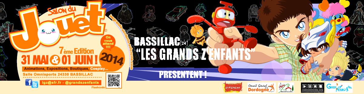 Le FORUM des Grands Z'enfants Forum Index