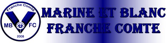 Marine & Blanc Franche Comté. Forum Index