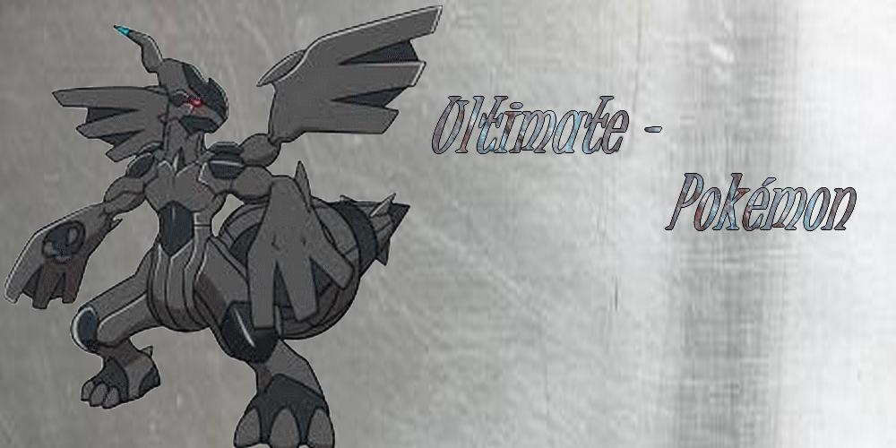 Ultimate-Pokémon Index du Forum