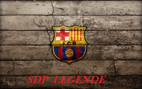 SDP LEGENDE Index du Forum