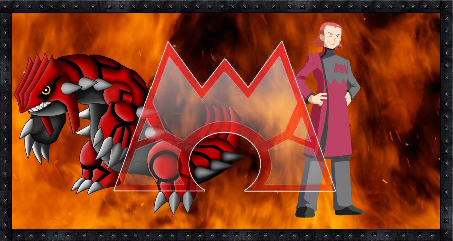 team magma Index du Forum