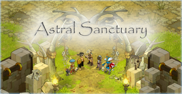Astral Sanctuary Index du Forum