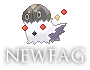 Newfag'