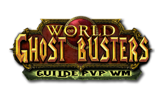 Guilde Ghost ßusters Index du Forum