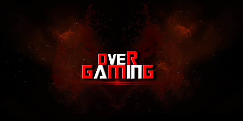 oveR GaminG Index du Forum