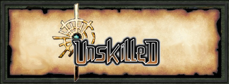Unskilled Index du Forum