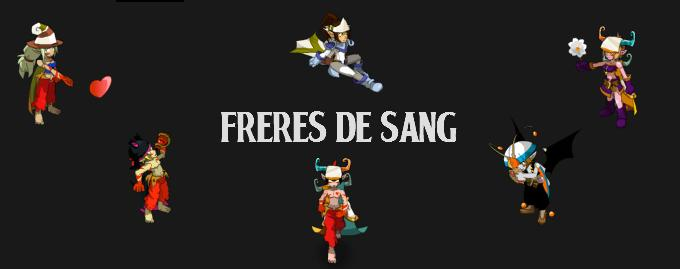 Frères de sang Index du Forum