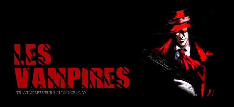 Alliance ~L-V~ : les vampires Forum Index