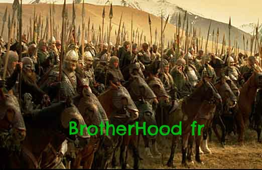 brotherhood fr Index du Forum