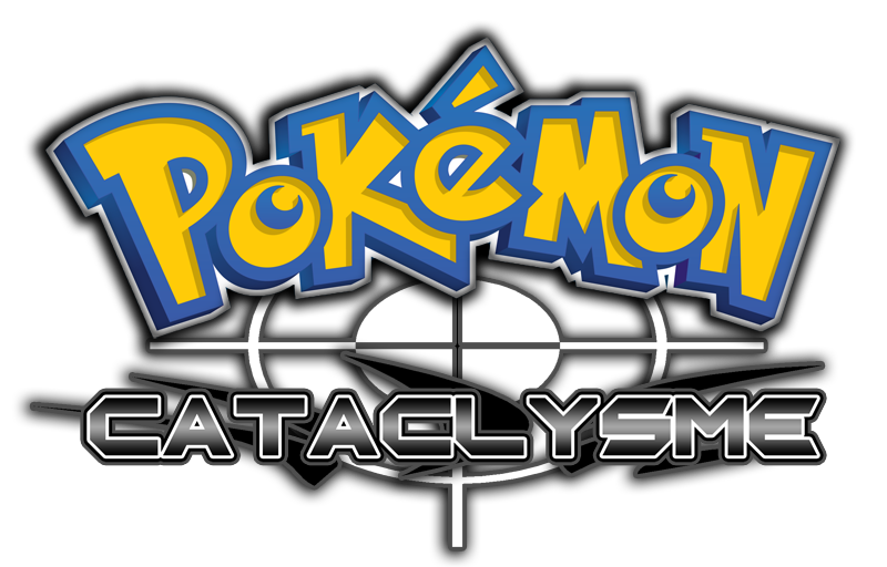 pokemon cataclysme Index du Forum