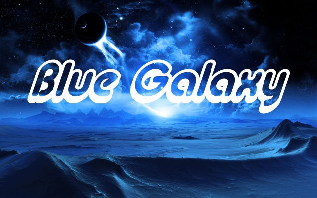 alliance blue galaxy Index du Forum