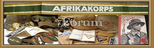afrika korps forum Forum Index