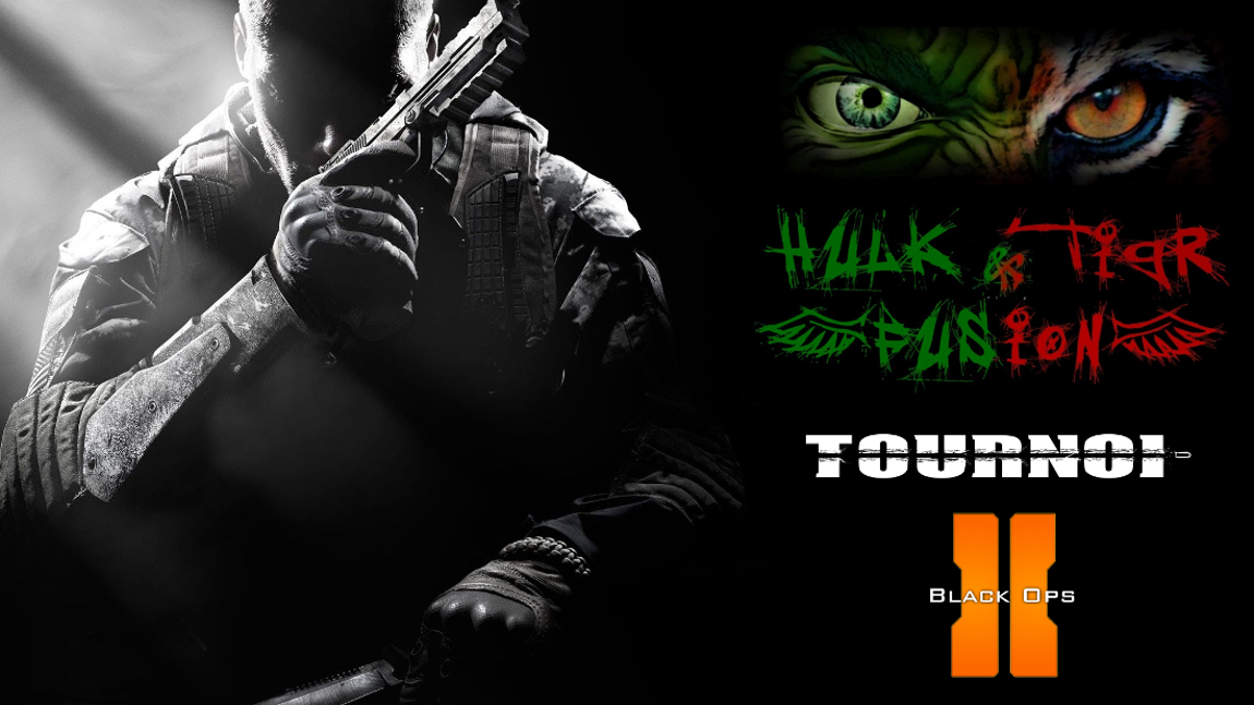 Team HULK & T!gR : Forum du Tournoi Index du Forum