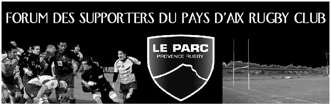 parc-supporters Index du Forum