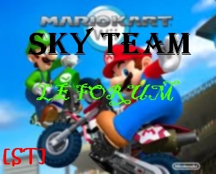 sky team Index du Forum