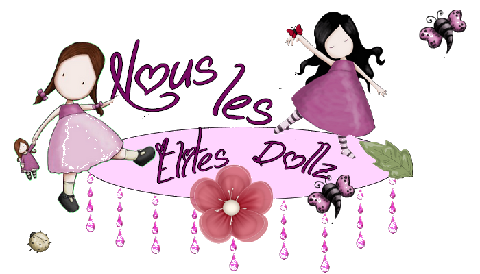 Nous les Elites... Dollz Index du Forum
