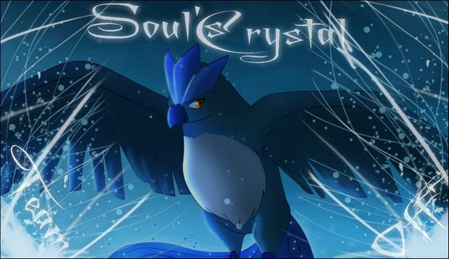 Soul's Crystal Index du Forum