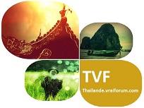 Découvrir la Thaïlande Forum Index