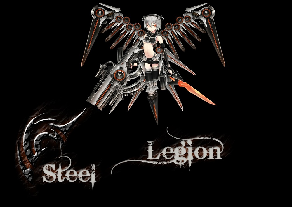 Steel Legion Index du Forum