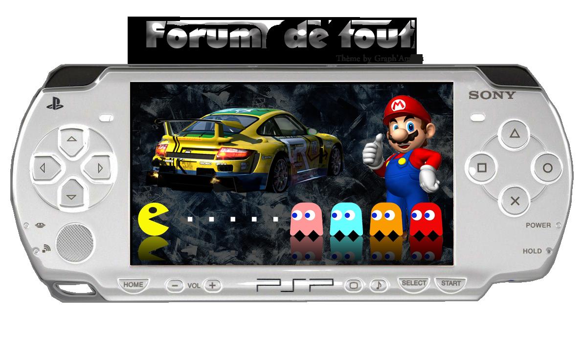 Jeux en ligne Index du Forum