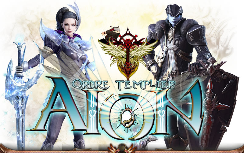 Légion Ordre Templier - Aion ofi - LC US Index du Forum