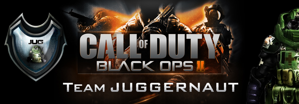 Team JUGGERNAUT Index du Forum