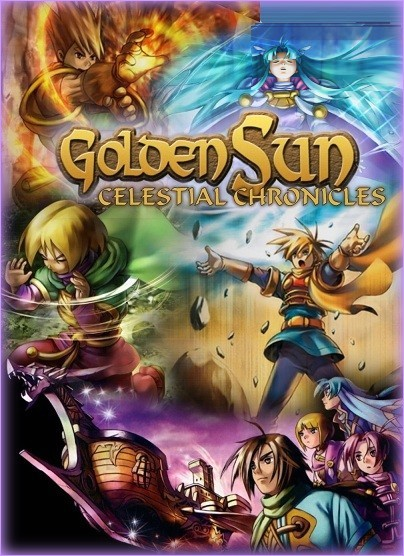 golden sun Index du Forum