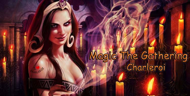 magic the gathering charleroi Index du Forum