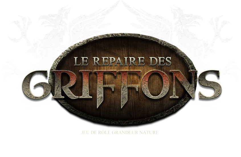 le repaire des griffons Index du Forum