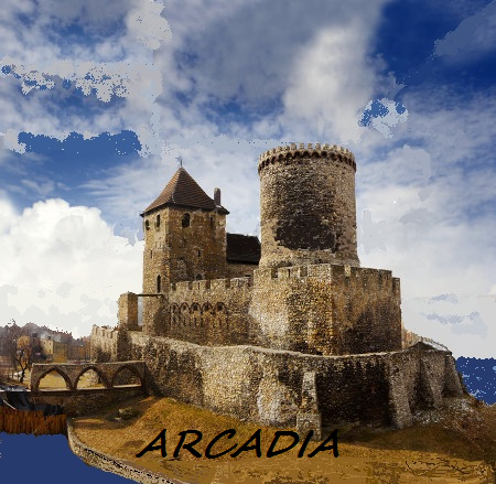 arcadia Forum Index