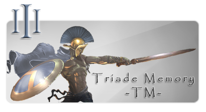 Triade Memory Index du Forum