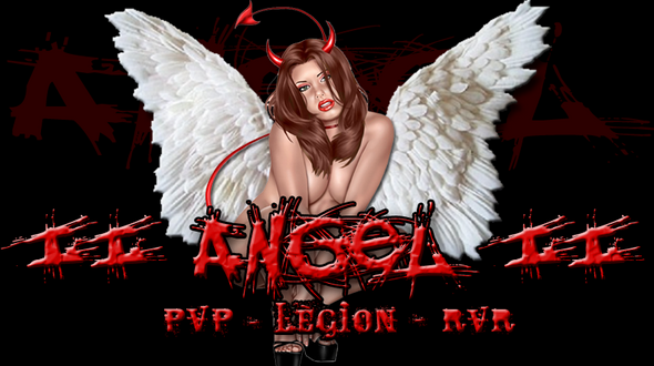 légion angel Forum Index
