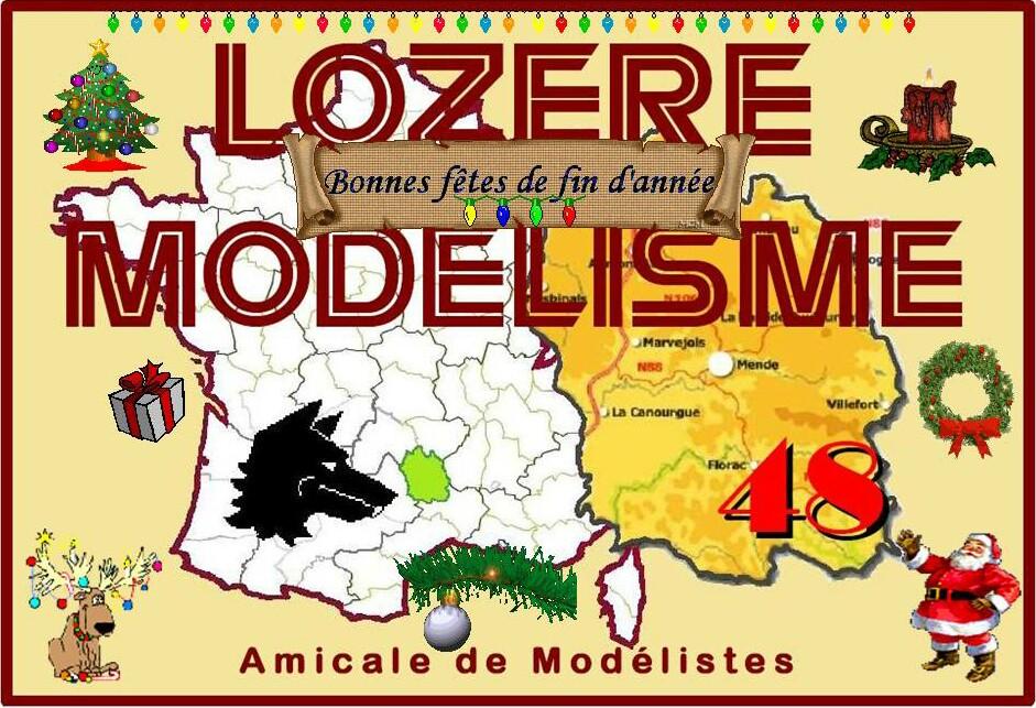 Lozère Modélisme Index du Forum