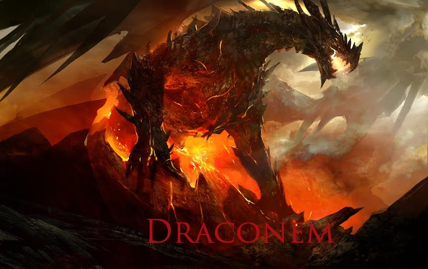 Draconem Index du Forum